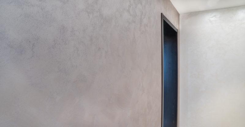 Декоративное покрытие эффект песчаные вихри не стене фото