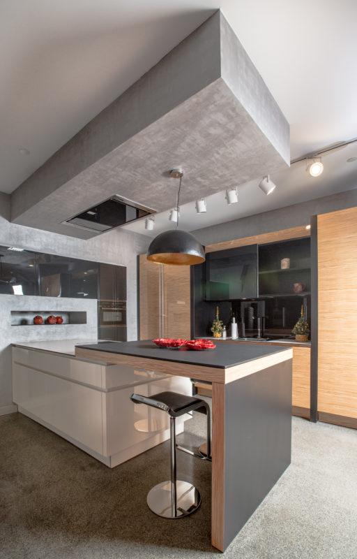 Салон кухни в ARTPLAY
