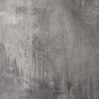 Минеральная основа декоративной штукатурки под бетон создаст комфортную атмосферу в окрашенном помещении.