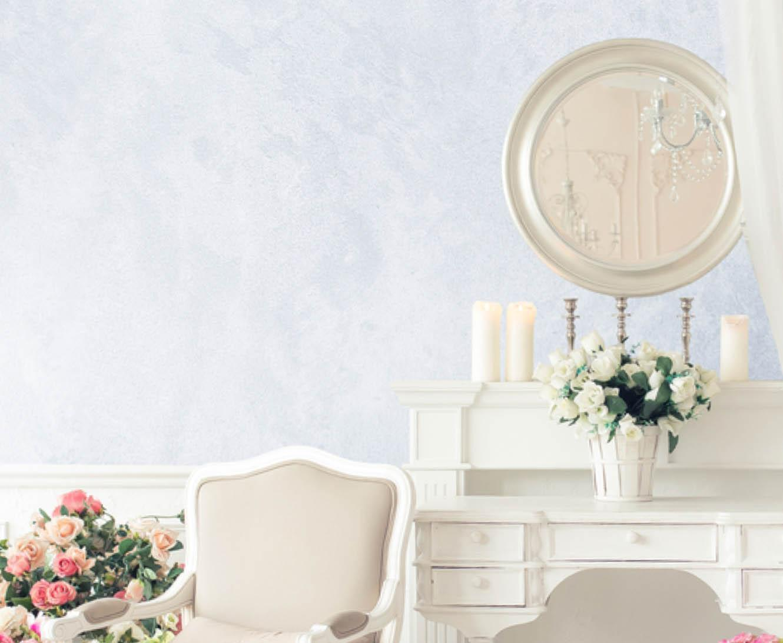 Декоративная штукатурка в стиле Прованс от Venicolor