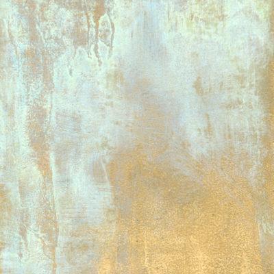 Декоративное покрытие с эффектом окисленной латуни