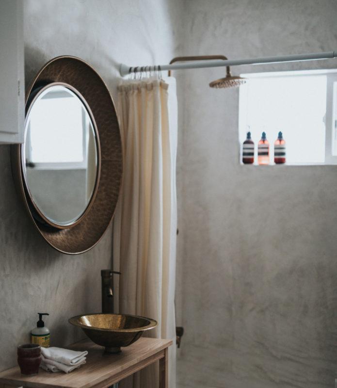 Ванная комната / Бассейн
